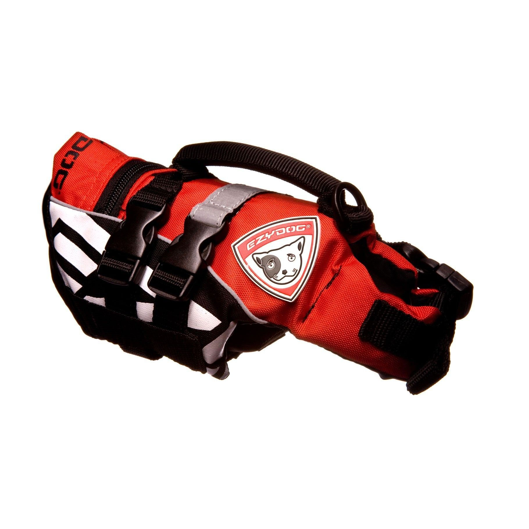 Micro DFD Dog Flotation Device